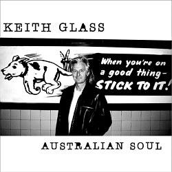 Australian Soul CD cover