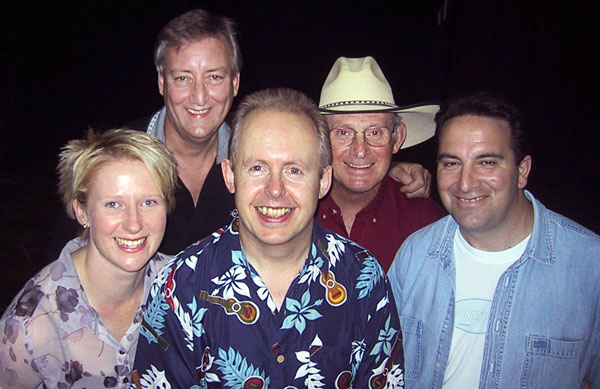 Hillbilly Heaven 2004