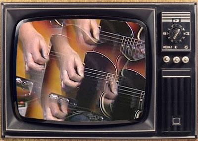Bob's hands