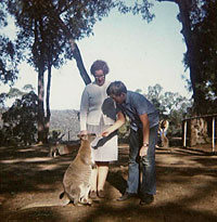Hello Skippy 1970