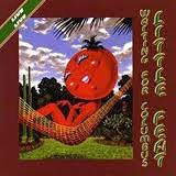 Little Feat LP cover