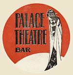 Palace Theatre Bar coater