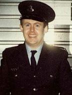 policeman Bob
