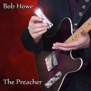 The Preacher cover