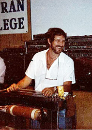 Buddy Emmons 1984