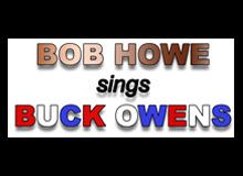 BOB sings BUCK