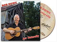 NEW CD - Out Now!