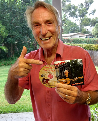 Frank Ifield Recommends...