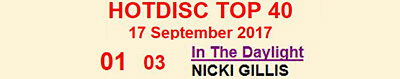 Hotdisc-Top-40-In-The-Daylight-at-#1