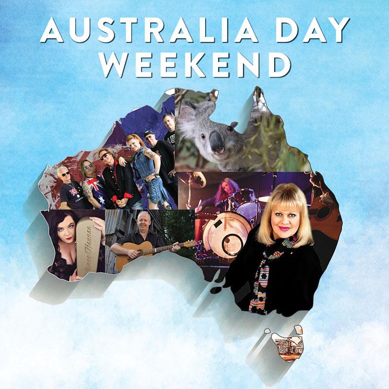 Australia Day montage 2019