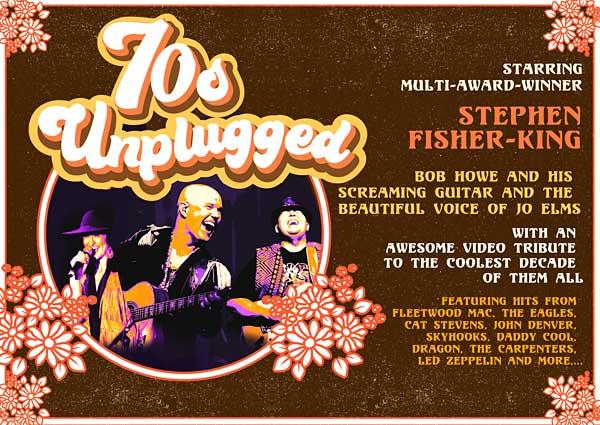 70s Unplugged